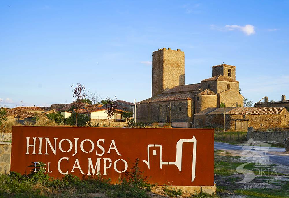 Hinojosa del Campo