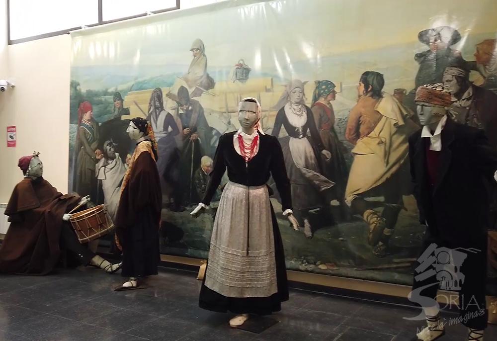 Museo Bécquer