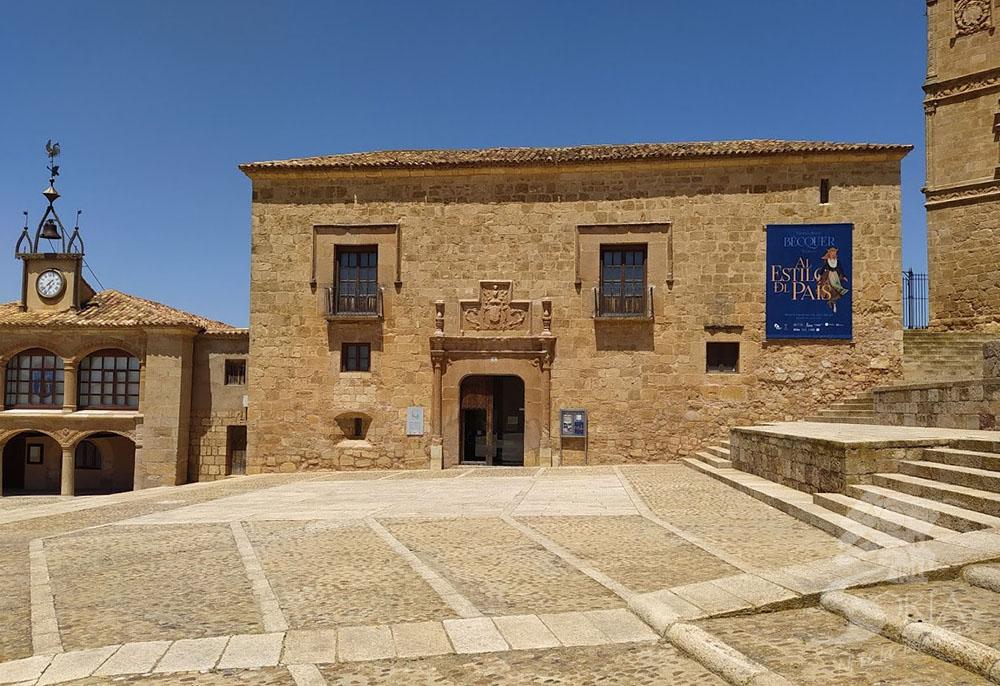 Museo Morón de Almazán